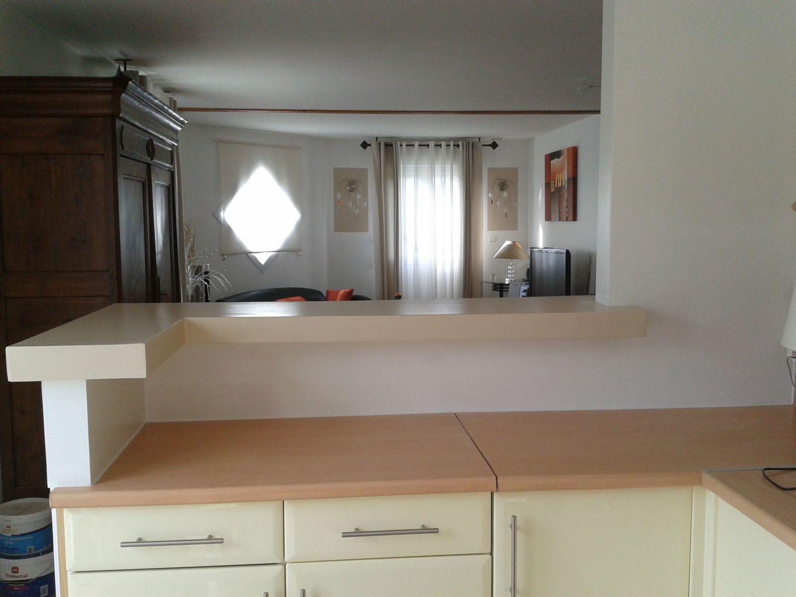 Nos r alisations pinto garcia antonio sikkens solutions - Plaque de platre salle de bain ...